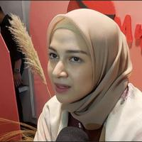 Nina Zatulini (Foto: Zulfa Ayu Sundari)