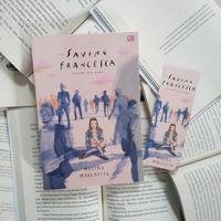 Saving Francesca./Copyright Fimela/Endah