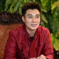Baim Wong. (Bayu Herdianto/Kapalagi.com)