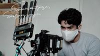 Reza Rahadian. (Foto: Dok. Spasi Moving Image)