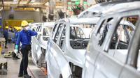 Kenaikan dolar tak mempengaruhi harga mobil Wuling (dok. Wuling Motors)