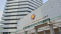 Pembangunan Gedung Baru Sekretariat ASEAN. Dok Kementerian PUPR