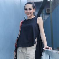 Dewi Rezer (Nurwahyunan/bintang.com)