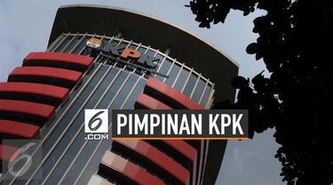 Kriteria Calon Pimpinan KPK ala Jusuf Kalla