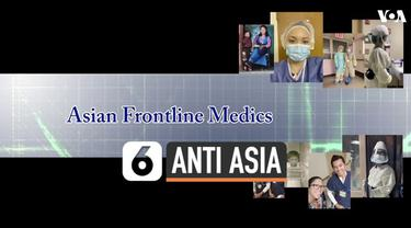 Pertarungan melawan COVID-19 tahun lalu sudah sangat melelahkan bagi para petugas kesehatan di seluruh Amerika. Tantangan itu terasa makin berat bagi para tenaga medis professional keturunan Asia, yang juga harus bekerja di tengah gelombang serangan ...
