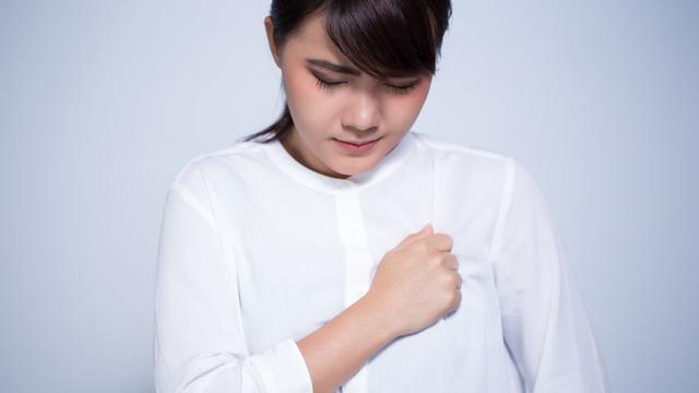 Ciri-ciri Penyakit Lupus pada Wanita