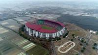 Stadion Gelora Bung Tomo (GBT) (Foto: Liputan6.com/Dian Kurniawan)