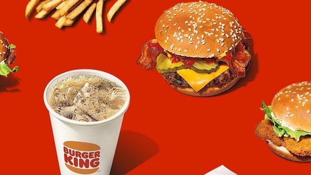 Logo Baru Burger King, Pertama dalam 20 Tahun Terakhir