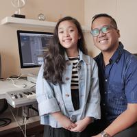 Komposer Andi Rianto ingin lestarikan lagu anak di karya terbaru. (Istimewa)