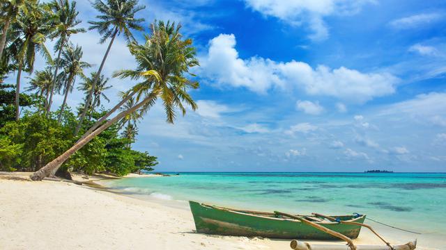 Tempat wisata Karimun Jawa