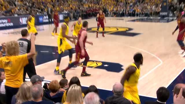 Berita video game recap NBA 2017-2018 antara Milwaukee Bucks melawan Boston Celtics dengan skor 116-92.