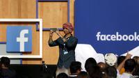 Facebook (Reuters.com)
