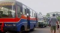 Basuki Tjahaja Purnama mengajukan pemesanan bus baru untuk menggantikan rute metro mini yang selama ini berlaku.