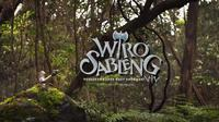 Teaser film Wiro Sableng (YouTube/ Lifelike Pictures)