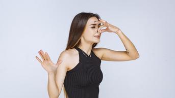 5 Penyebab Kentut Bau Busuk dan Cara Mencegahnya