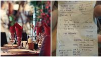 Nasi goreng dipatok harga Rp 355 ribu per porsi. (Sumber: Shutterstock/Twitter/@okemantaaap)