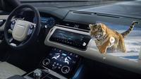 Head-unit masa depan Jaguar (Jaguar Land Rover)