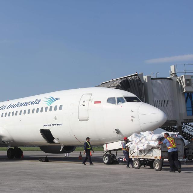 Garuda Indonesia Sebar Promo Tiket Serba Rp 999 Ribu Cek Rutenya Di Sini Bisnis Liputan6 Com