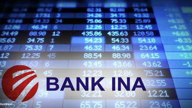 Efek Corona, Bank Ina Perdana Revisi Pertumbuhan Kredit jadi 9 Persen