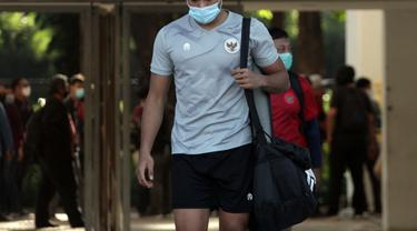 Penyerang Timnas Indonesia U-19, Serdy Ephy Fano.