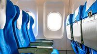 Cuma Rp 0 saja, AirAsia berikan promo kursi pesawat untuk pencinta traveling ke berbagai destinasi dunia. (iStockphoto)