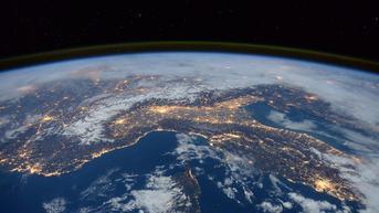 Geografi Adalah Studi Bumi Beserta Segala Interaksi, Pahami Cabang Ilmunya