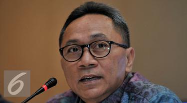 20151210-Pilkada-Serentak-2015-Partai-PAN-Jakarta-Zulkifli-Hasan-JT