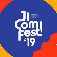 Ajang JICOMFEST 2019. (Instagram @jicomfest)