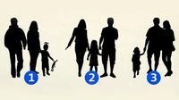 Tes kepribadian gambar keluarga (themindsjournal.com)