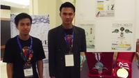 Satu lagi prestasi Indonesia dimata dunia kembali ditorehkan oleh mahasiswa yang tergabung dalam LSO RITMA BEM FMIPA Universitas Brawijaya