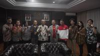 Kementerian Pemuda dan Olahraga memberi dukungan terhadap turnamen gim FIFA 19 berskala internasional, Asian Cup 2019. (Foto: IVPL)