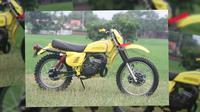Membahas Motor yang Pernah Dipake Raja Dangdut Indonesia, Rhoma Irama. sumberfoto: Vidio