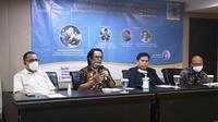 Seminar dan bedah naskah kuno Komering-Palembang Sumsel yang menjadi program FBK Dirjen Kebudayaan Kemendikbud (Liputan6.com / Nefri Inge)