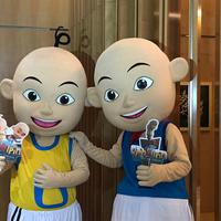Upin Ipin The Movie (MNC Pictures)