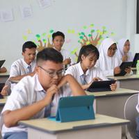 Pendidikan.id Meluncurkan Mobile Aplikasi KIPIN SCHOOL 4.0 Gratis Untuk Semua Siswa di Indonesia. | dok. pendidikan.id