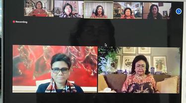 Mitra Seni Indonesia Bangkitkan Kembali 5 Sanggar Tradisional yang Terdampak Pandemi