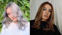 Potret Natasha Ryder Dengan Berbagai Gaya Rambut, Tampil Stylish. (Sumber: Instagram/natasharyder)