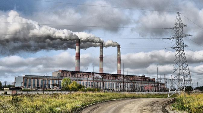 Emisi karbon merupakan kunci penting untuk menghindari perubahan iklim saat ini. Solusinya adalah mesin penghisap karbon di Swiss. (Pixabay)