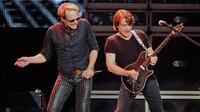 Van Halen (foto: musictimes.com)