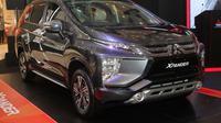 Mitsubishi Xpander 2020 (Mitsubishi)