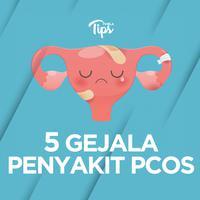 5 Gejala Penyakit PCOS yang Bikin Wanita Susah Hamil