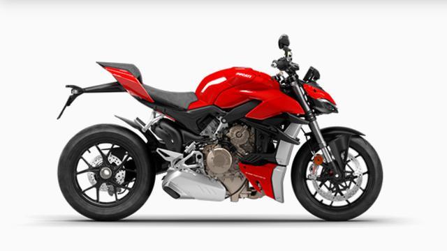 Dibanderol Mulai Rp350 Jutaan Intip Keunggulan Ducati