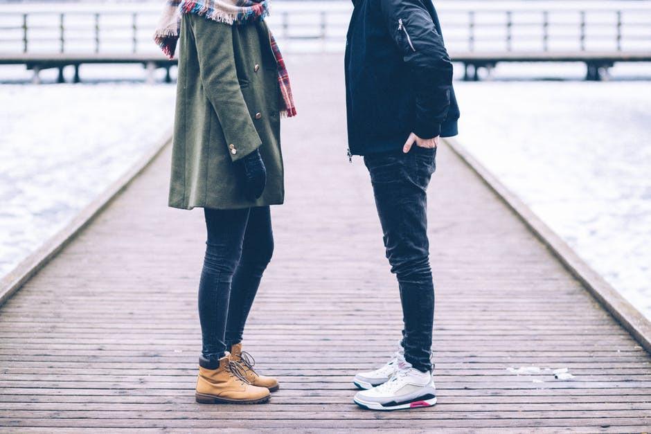 Ilustrasi relationship. (Foto: pexels.com)