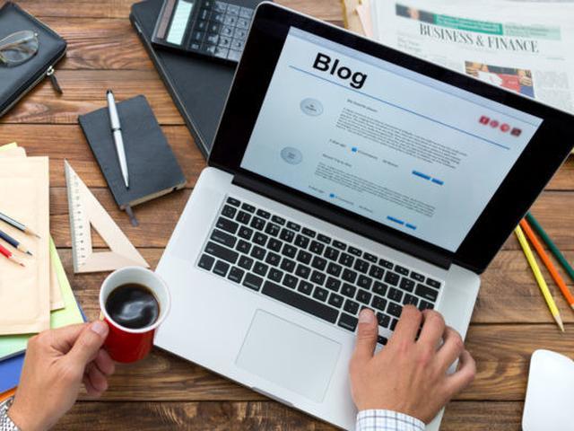 8 Cara Menggunakan Blog Untuk Mengembangkan Konten Untuk Buku Anda