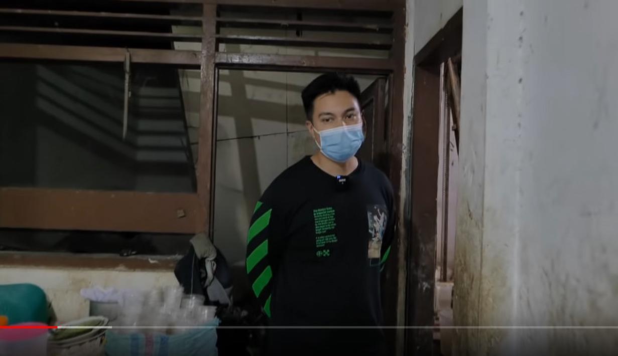 Baim Wong (Youtube/Baim Paula)