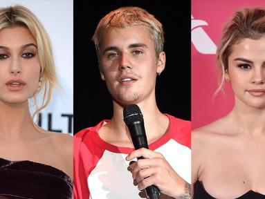 Tak bisa dipungkiri bahwa Justin Bieber dan Selena Gomez pernah menjadi ikon. Bahkan keduanya masih menjadi ikon. (YouTube)