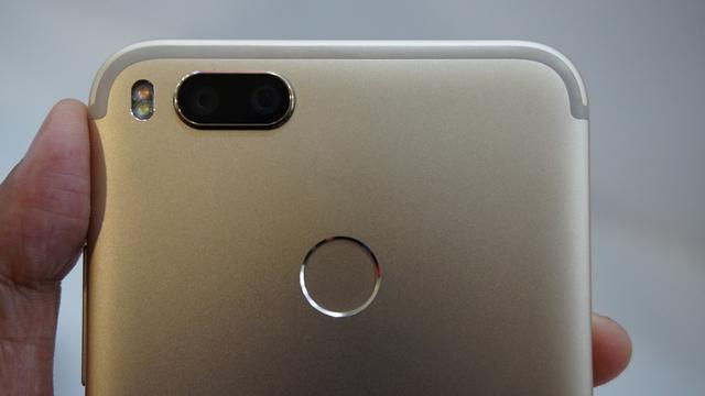 3 Cara Atasi Fingerprint Scanner Error Di Smartphone Android Tekno