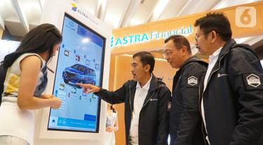 Astra Financial Tawarkan Program Menarik di GIIAS 2019
