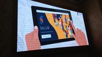 Pemkot Bogor pakai big data bernama SALUR (Sistem Kolaborasi dan Partisipasi Rakyat). (Doc: Istimewa)