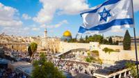 Ilustrasi Yerusalem (iStock)